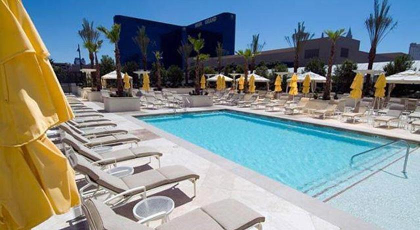 Jet Luxury @ The Signature Condo Hotel (Las Vegas)