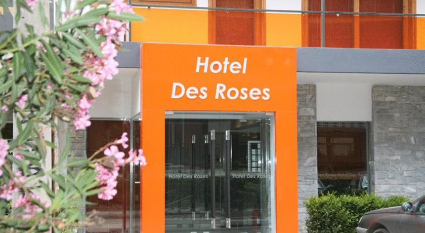 Hotel Des Roses (Athen)