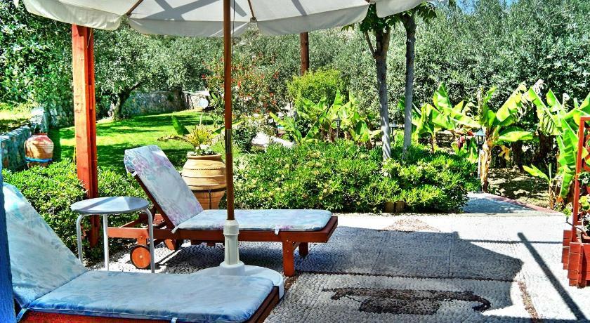 Villa Galini Lindos, Villa, Main beach, Lindos, 85107, Greece