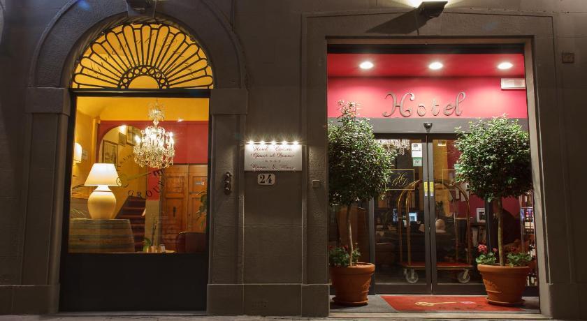Hotel Ginori Al Duomo (Florenz)