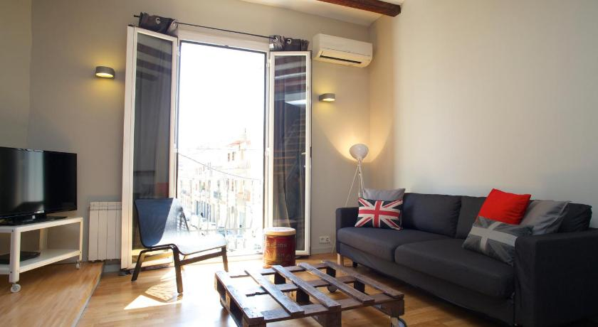 BarcelonaForRent Manhattan Suites (Barcelona)