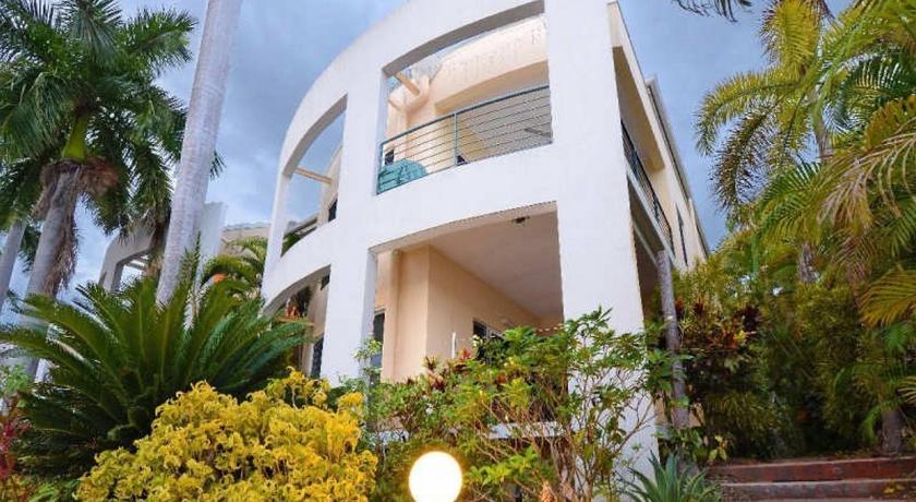 Apartment Cullen Bay Luxury Suites