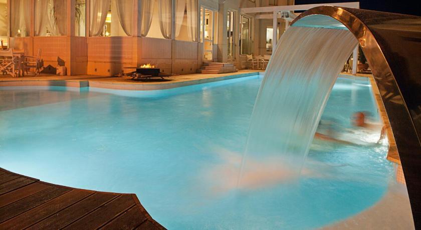 Le Rose Suite Hotel (Rimini)