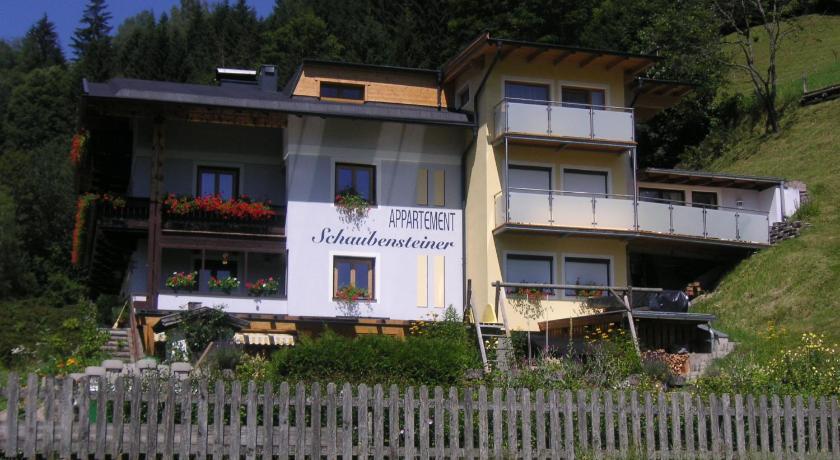 Appartement Schaubensteiner (Zell am See)