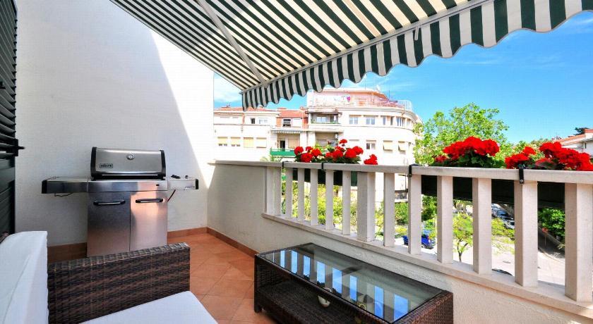 Luxury Apartment Spasio in Split