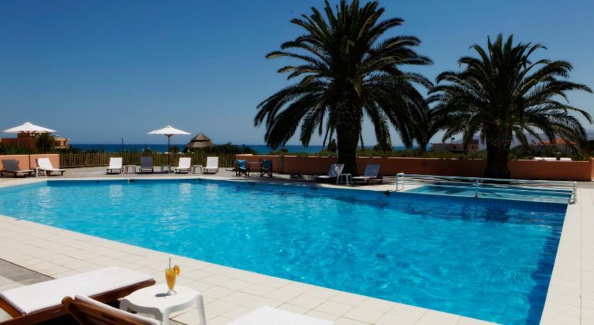 Manolis Family, Hotel, Georgioupolis, Apokoronas, 73007, Greece