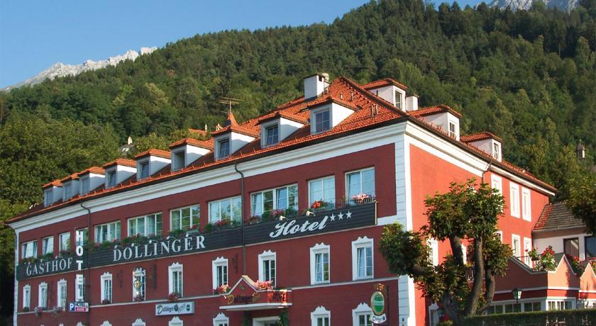 Dollinger (Innsbruck)