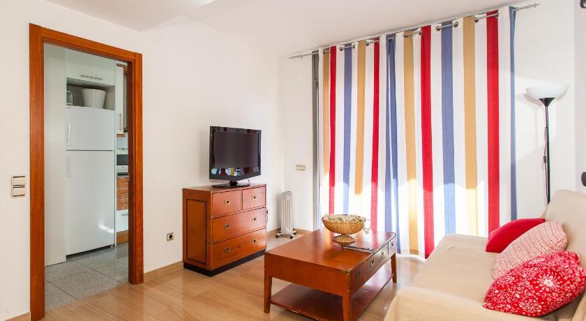 Vivobarcelona Apartments Capmany (Barcelona)