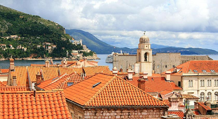 Highly Rated Dubrovnik Hotels, Croatia