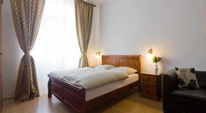 Apartment Klamovka (Prag)