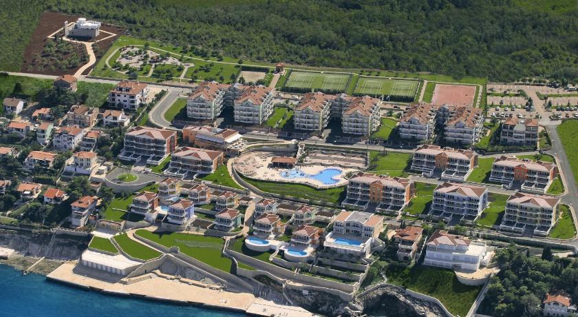 Rezidencija Skiper Apartments