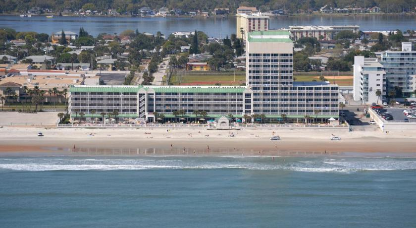 Ocean Center Daytona Beach Fl Address