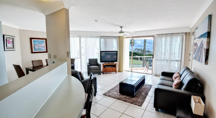 Osprey Apartments