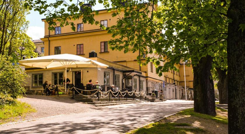 STF Skeppsholmen (Stockholm)