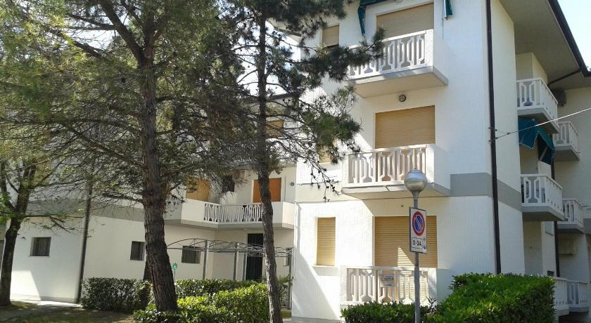 Condominio Verde (Lignano)
