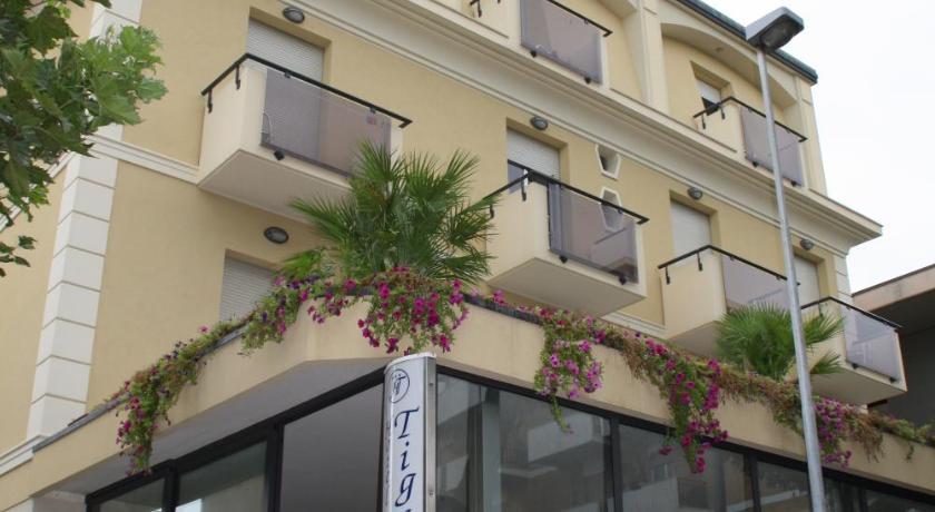 Hotel Tiglio (Rimini)