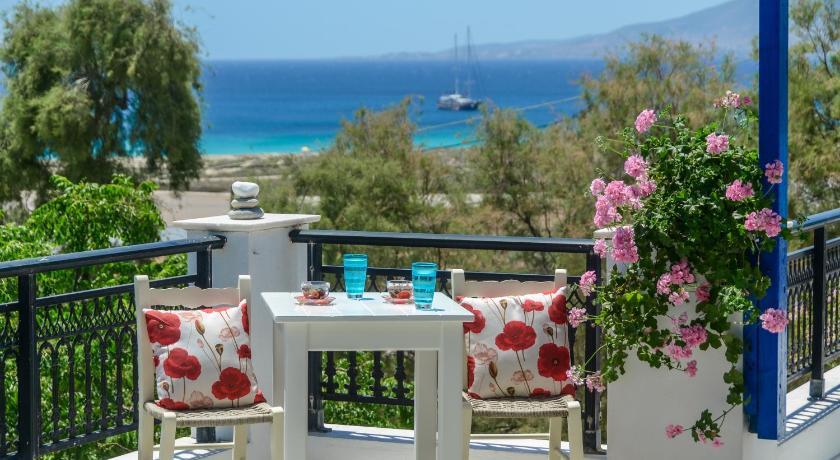 Studios Tasia, Hotel, Naxos, 84300, Greece