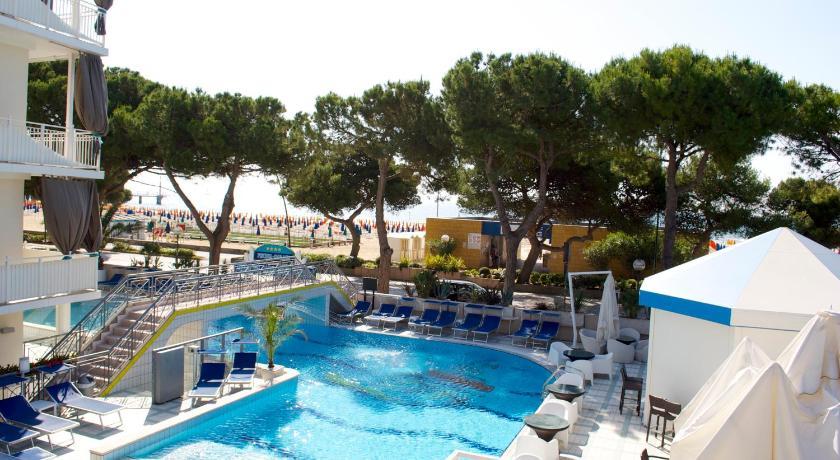 Hotel Miramare (Lignano)