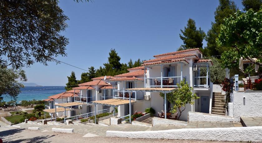 Milia Apartments, Apartment, Paralia Ilia, Panormos Skopelos, 37003, Greece