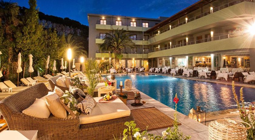 La Piscine Art Hotel, Philian Hotels and Resorts, Hotel, Evagelistrias(close to peripheral road)., Skiathos Chora, 37002, Greece