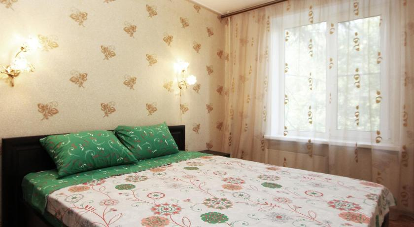 ApartLux Lomonosovsk?ye (Moskau)