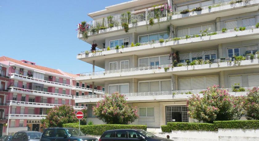 Oasis in Lisbon (Lissabon)