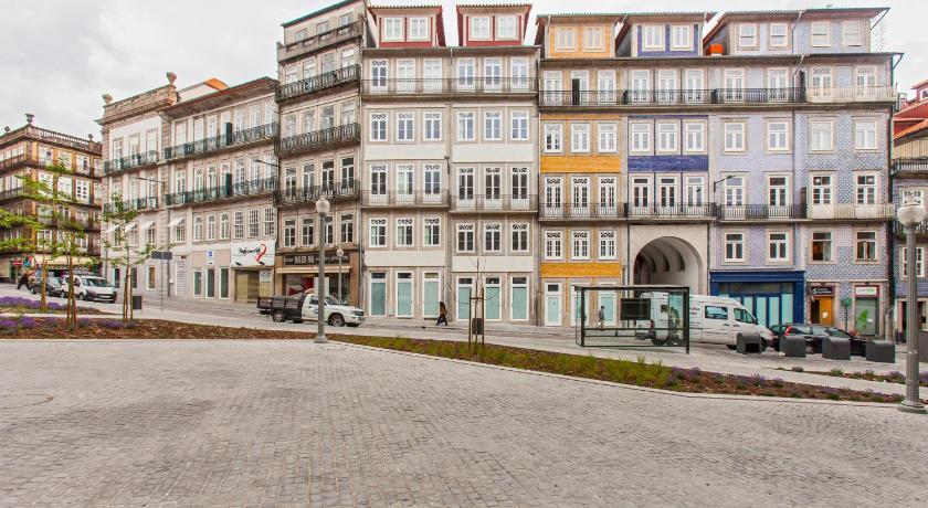 bnapartments Loftpuzzle (Porto)