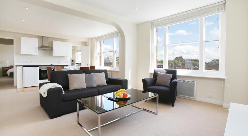 Private Apartment - Mayfair - Hyde Park (London)