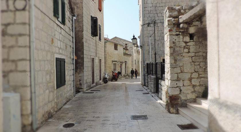 Apartment Pera in Split
