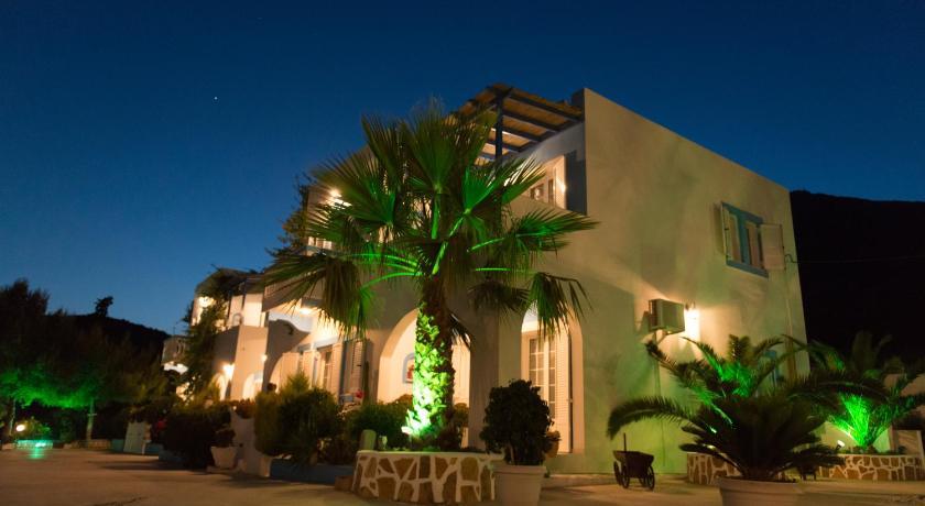 Elpiniki, Hotel, Chora, Leros, 85400, Greece