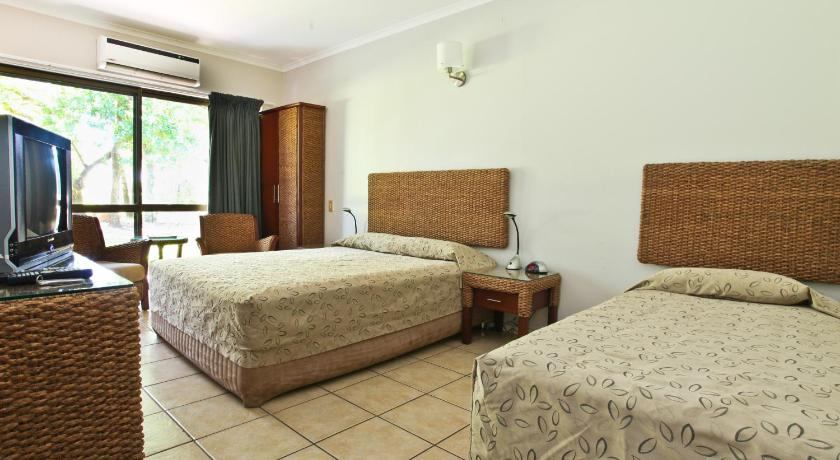 Hotel Aurora Kakadu