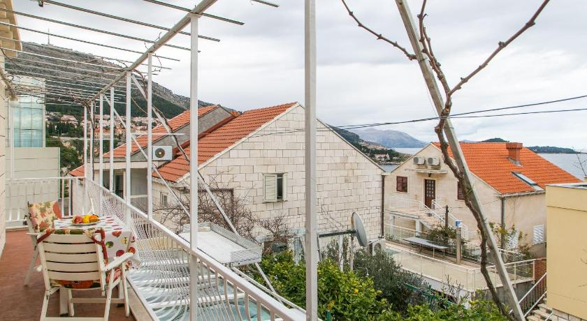 Apartment Frano (Dubrovnik)