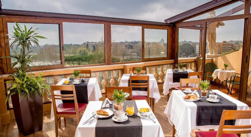 Best Western Hotel Astrid (Rom)
