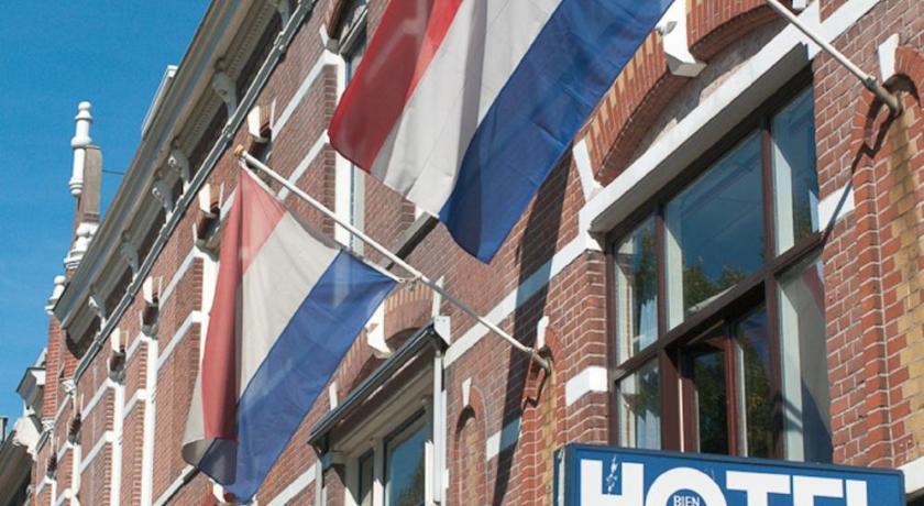 Hotel Bienvenue (Rotterdam)