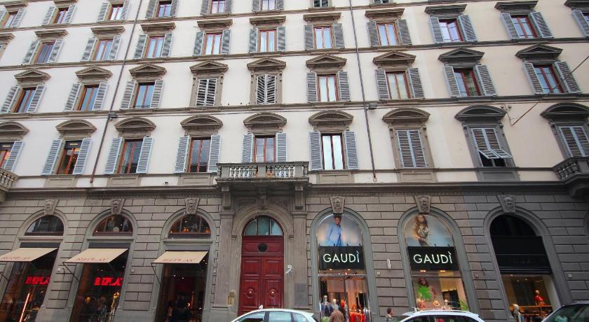 Apartment Duomo (Florenz)