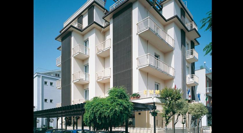 Hotel Emma Nord in Rimini
