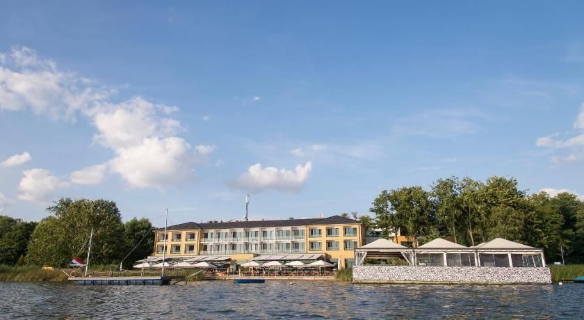 Seebad Casino Rangsdorf