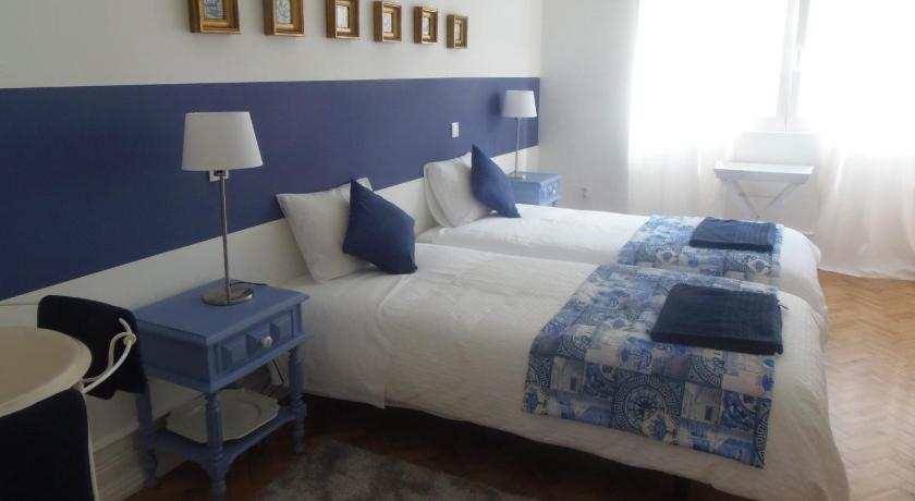 Ortigao Apartment (Lissabon)