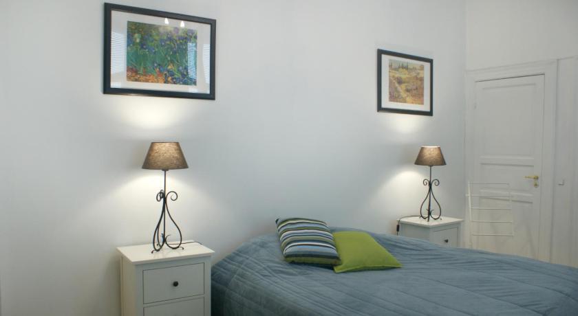 Villa Armonia Guest Rooms (Kopenhagen)