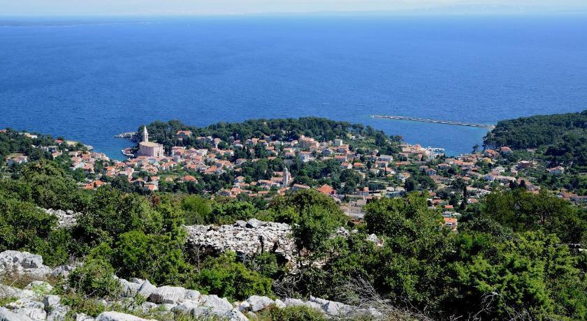 Veli Losinj Veli Lošinj Hrvatska