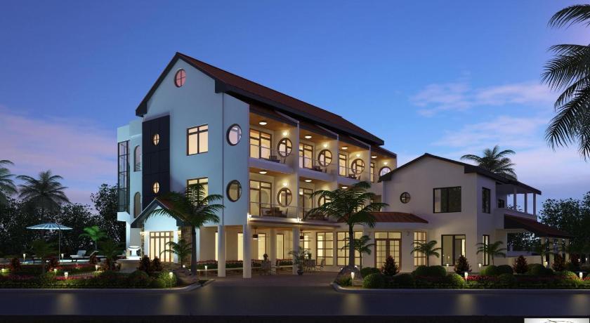 herdmanston lodge hotel georgetown guyana. Black Bedroom Furniture Sets. Home Design Ideas