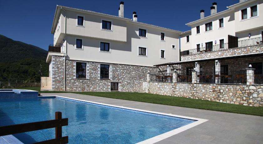 Theta Hotel, Hotel, Eparxiaki Odos Ayiou Dimitriou Agiou Ioanni, Zagora Mouresi, Magnisia, 37012, Greece