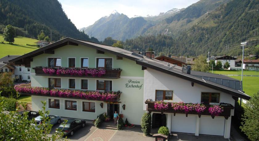 Pension Eschenhof (Kaprun)