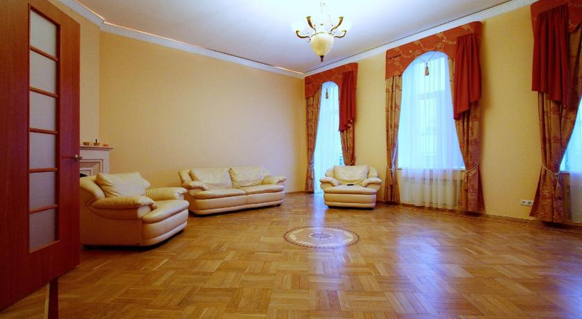 Adonay Apartment in Sankt Petersburg