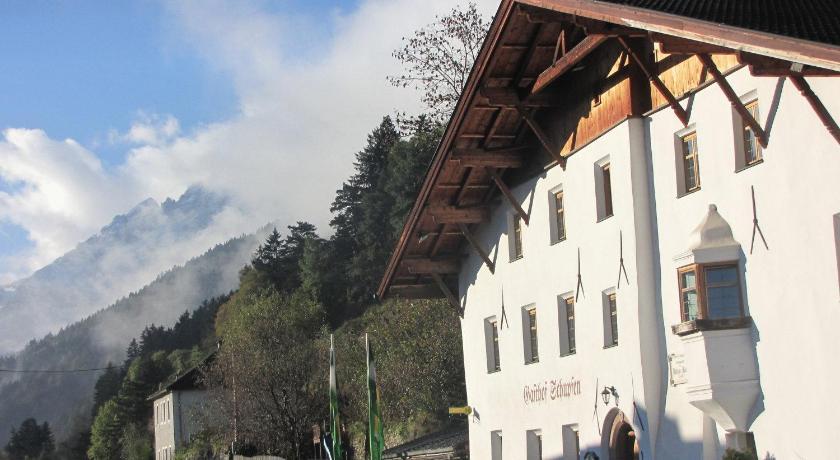 Gasthof zum Schupfen (Innsbruck)