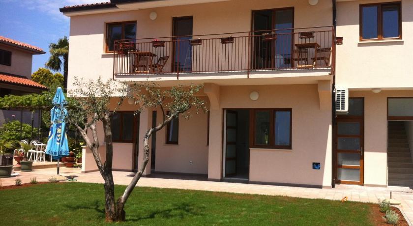 Solaria Apartments Porec (Porec)