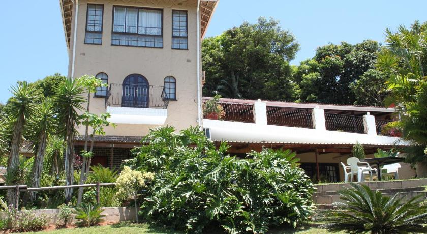 Fairway Guest Lodge Margate South Africa
