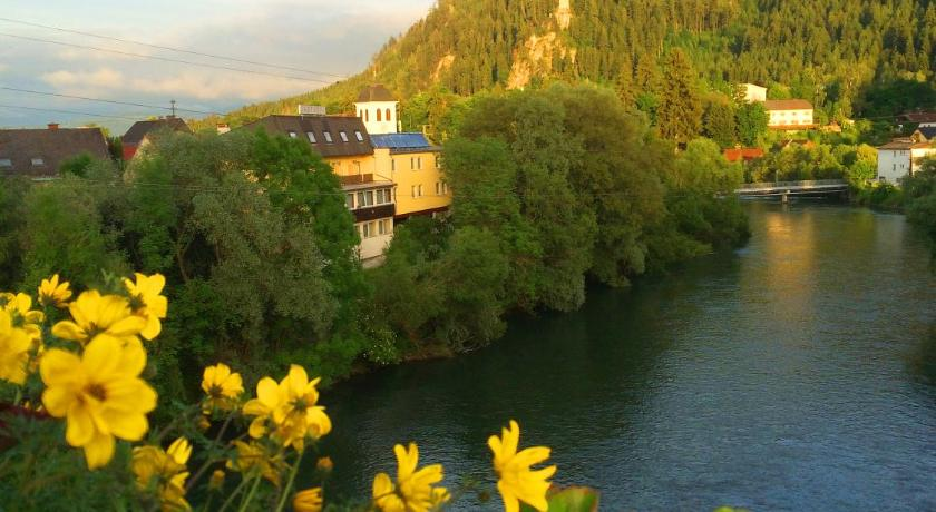 Hotel-Gasthof Murblick (Judenburg)