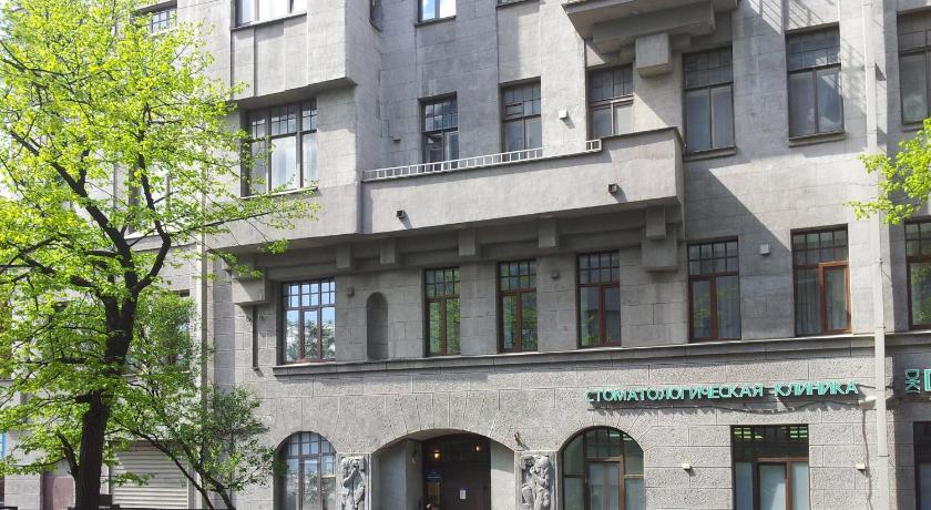 Mini Hotel Rada in Sankt Petersburg