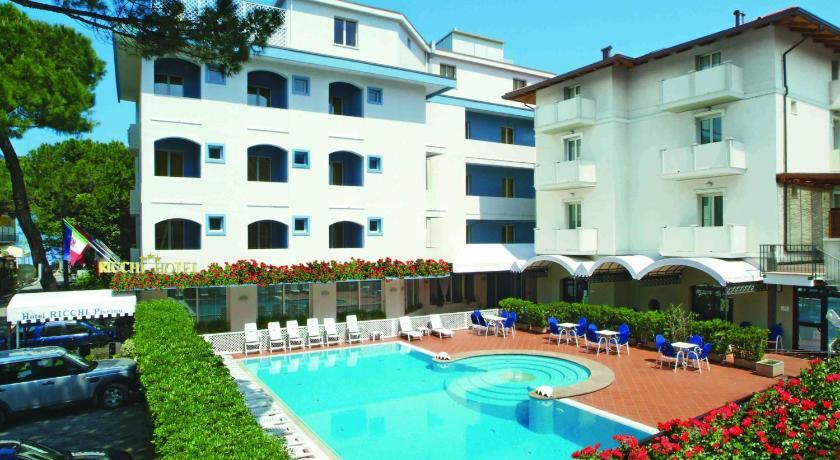 Hotel Ricchi (Rimini)